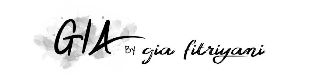 GIA by gia fitriyani