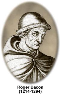 Roger Bacon (1214-1294)