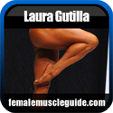 Laura Gutilla Female Physique Competitor Thumbnail Image 1