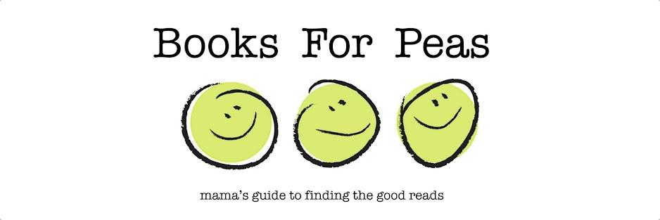 Books For Peas