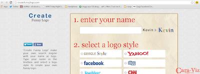 Cara Membuat Logo Sendiri Pada Search Engine di Browser Anda