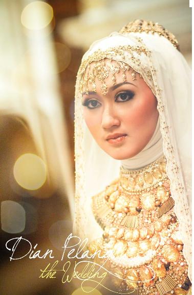 Tampil Cantik dengan Hijab Terbaru - Hijab Populer