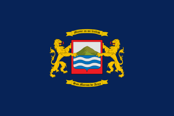 Municipios chilenos