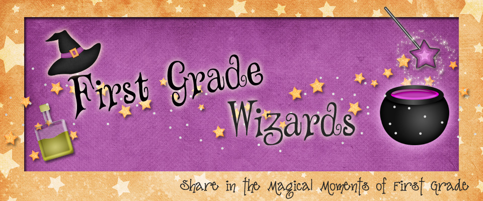 First Grade Wizards