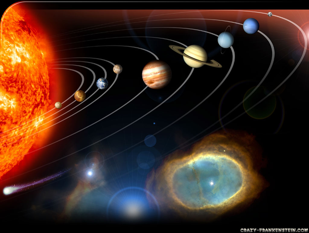 planets solar system up blood - photo #29