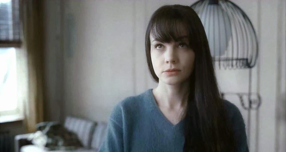 Carey Mulligan in Inside Llewyn Davis
