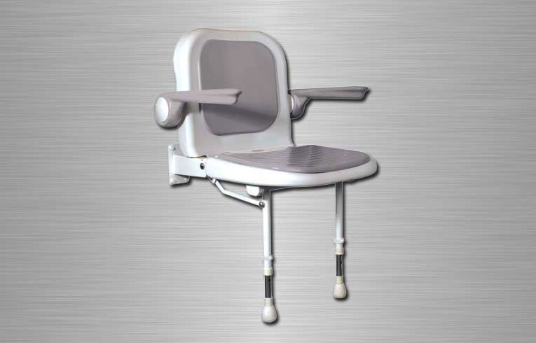 Bagno sedute e carrozzine ausili per disabili - Ausili per disabili bagno ...