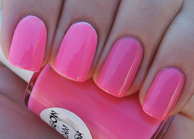 Dragon Claw Polish Wonderous Watermelon
