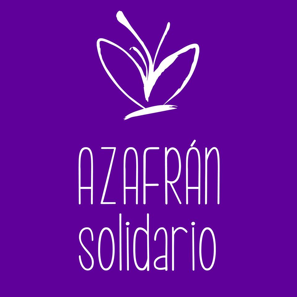 Colabora con Azafrán Solidario