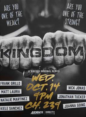 Kingdom – 2X01 temporada 2 capitulo 01