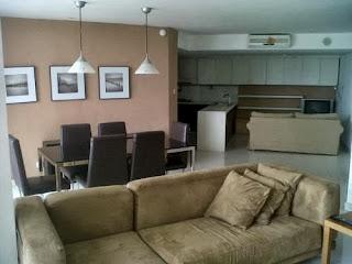 Sewa Apartemen Aston Rasuna Jakarta Selatan