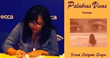 """24 de Mayo de 2012: Presentación oficial de """"PALABRAS VIVAS"""""""