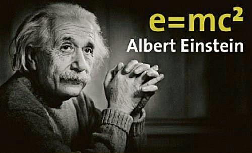 Hari ini Tahun 1905: Einstein untuk Pertama Kali Menjelaskan E=mc^2