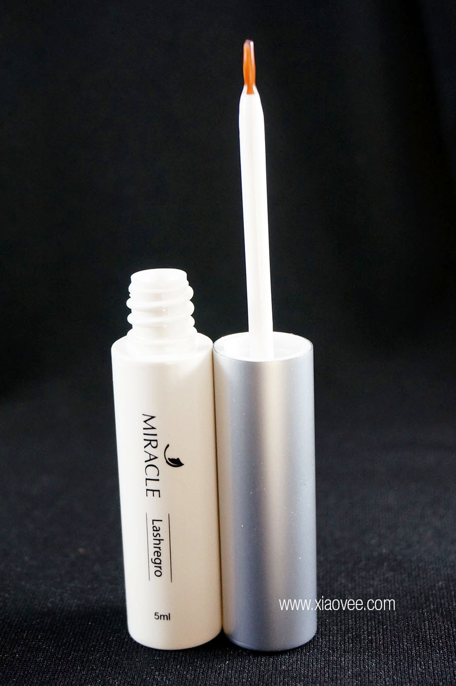 Miracle Lashregro review, serum untuk mempercepat pertumbuhan bulu mata agar lebih tebal, lentik dan panjang