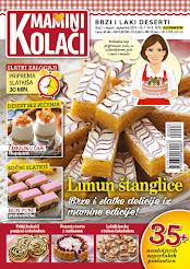 Mamini kolači - novi broj 25.7:).