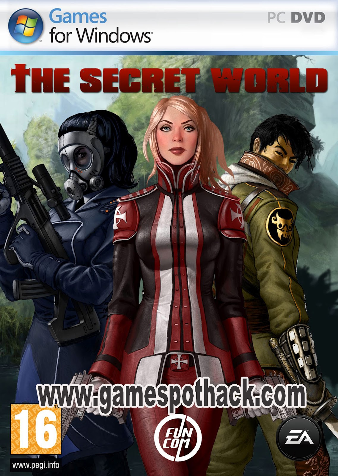 Download the secret world game tpb