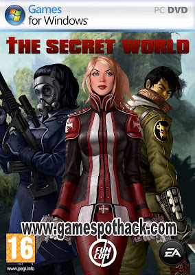 The Secret World Full Download