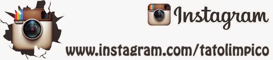 Instagram Olímpico