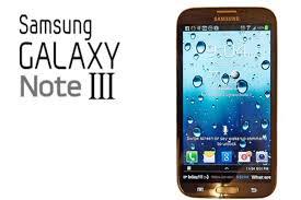 Samsung Galaxy Note III User Guide Manual Pdf