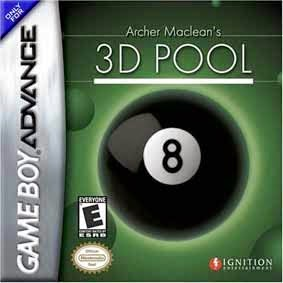 Free Download Game PC DDD Pool