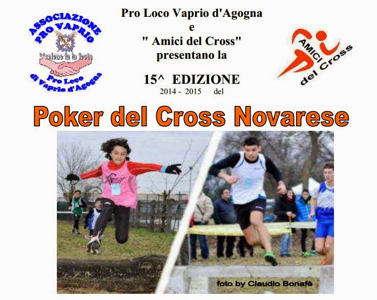 Poker Cross Novarese