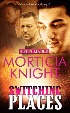 Switching Places by Morticia Knight