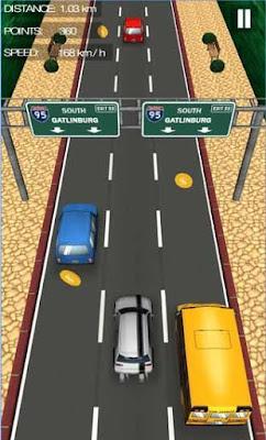 ����� ���� ���� �������� ������ ����� ��������� Car Traffic Race