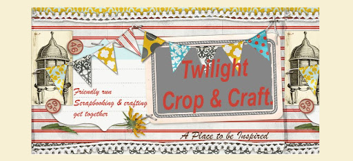 Twilight Crop and Craft