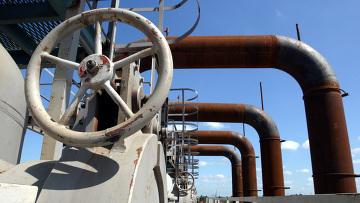 южен поток - газопровод