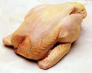 Tips Mengetahui Ayam Segar
