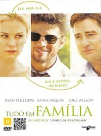 Tudo em Família Dublado Rmvb + Avi Dual Audio DVDRip + Torrent