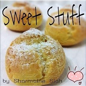 Sweet Stuff ��