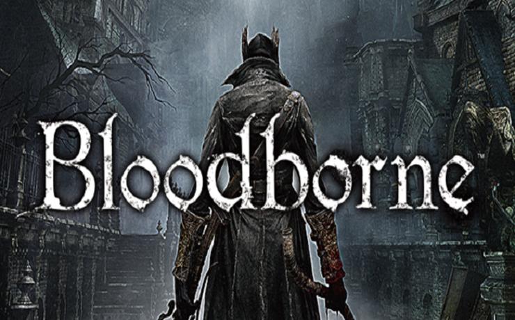 Bloodborne PC Game