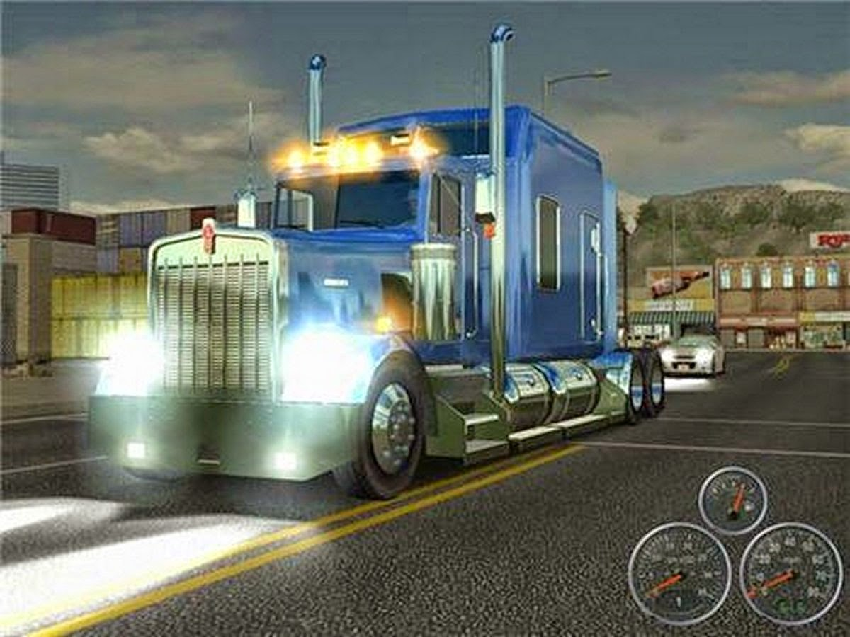 King of the Road game download