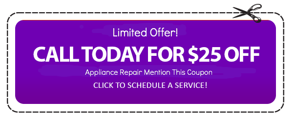 Discount Appliance Service