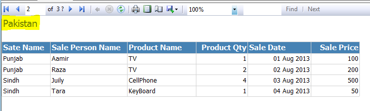 how to run ssrs report automatically