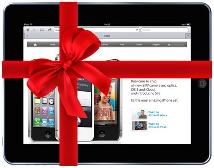 tablet-pc-for-christmas-gift