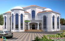 Big Luxury House Plans