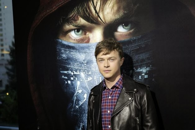 Dane DeHaan Wallpapers ALL ABOUT HOLLYWOOD STARS Dane DeHaan hd Wallpapers
