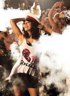Preity Zinta in Ishkq In Paris stills