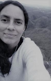 Maria Rachel, 36 anos