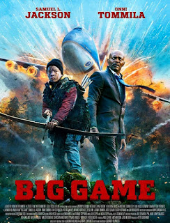 Big Game 2014 film