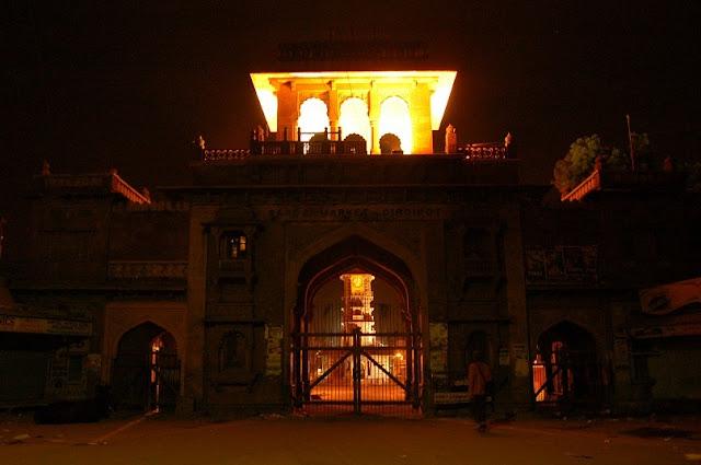 Города Индии фото