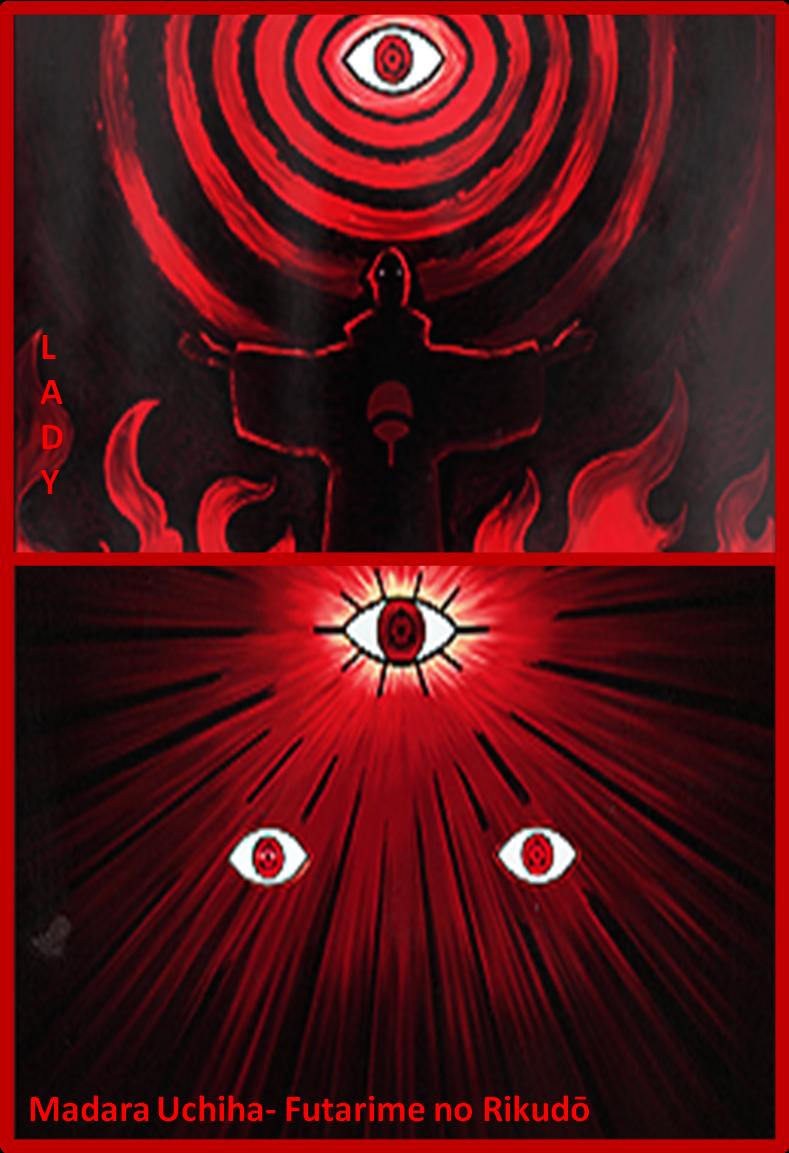 Izanami And Izanagi Sharingan Izanagi e izanamiIzanagi And Izanami Sharingan