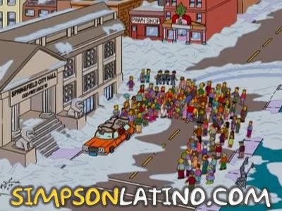 Los Simpson 15x07