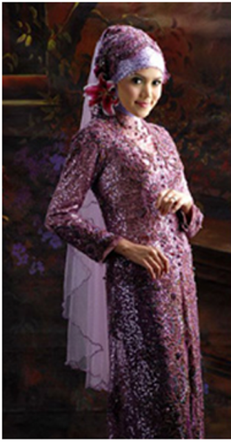 Foto Model Baju Kebaya Hijab