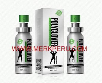 Spray Retardante Polyclover