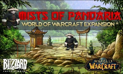 World of Warcraft Mist of Pandaria