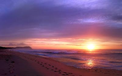Baixe grátis papel de parede da natureza Pôr do sol na Austrália em hd 1080p. Download nature beach wallpapers and beach desktop backgrounds, images in hd widescreen high quality resolutions for free.