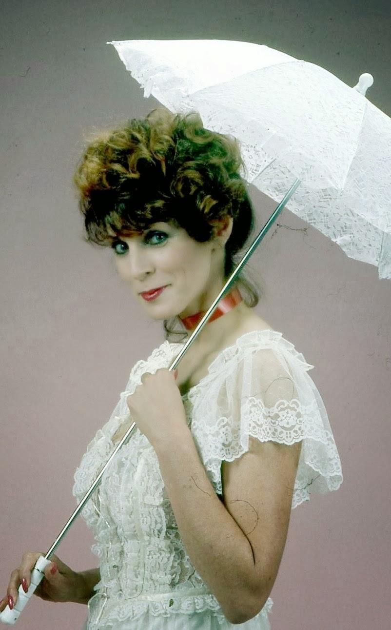 Kay Parker Vintage 34